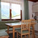 Haus Ferienwohnungen 3